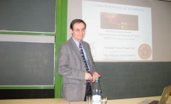 Xerman de la fuente ICMA CSIC Laser cluster SECPhO