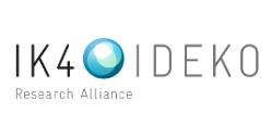 logo IDEKO cluster SECPhO