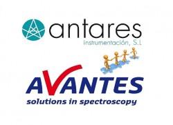 Antares Avantes ii